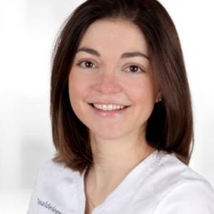 Docteur Cécile Desaldeleer photo